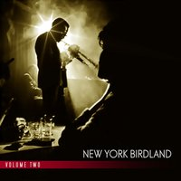 New York Birdland Vol. 2 — сборник