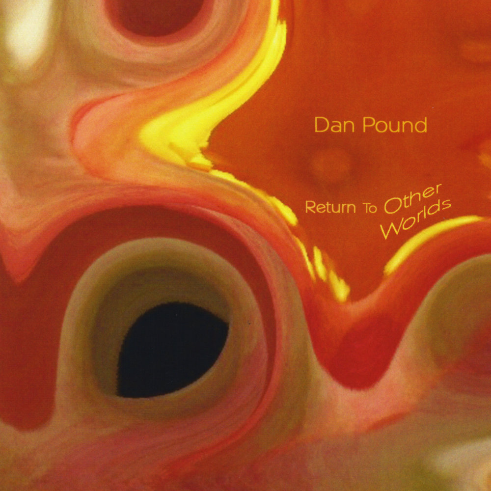 Dan Pound - Horizon