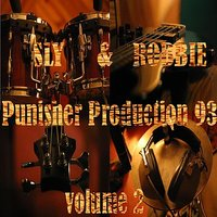 Punisher Prod 93 volume 2 — сборник