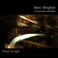 Proof Of Light — Mark Wingfield