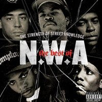 The Best Of N.W.A: The Strength Of Street Knowledge — N.W.A