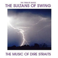 The Music Of Dire Straits — Sultans Of Swing (dire Straits Sound-a-like)