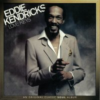 Love Keys — Eddie Kendricks