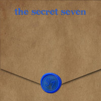 Turn Your Back to the Sea — The Secret Seven