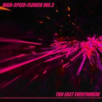 HIGH-SPEED-FLOWER VOL.3 TOO FAST EVERYWHERE — сборник