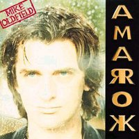 Amarok — Mike Oldfield