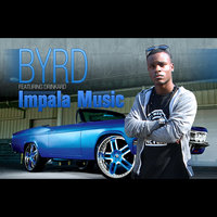 Impala Music (feat. Drinkard) — Byrd