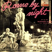 "Vintage Dance Orchestras Nº46 - EPs Collectors ""Rome By Night"" — Bernard Hilda And His Orchestra"