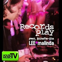 Records Play — LEE + MALINDA