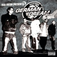 German Dream Allstars — Eko Fresh, German Dream Allstars