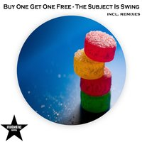 The Subject Is Swing — Buy One Get One Free