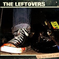 Stop Drop Rock N Roll — The Leftovers