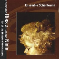 Out of the Shadow of the Masters — Ensemble Schönbrunn