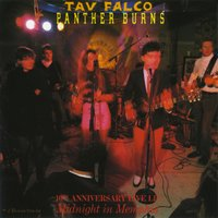 Midnight in Memphis: 10th Anniversary Live LP — Tav Falco & Panther Burns