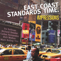 Impressions — East Coast Standards Time