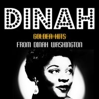 Golden Hits — Dinah Washington & Brook Benton