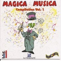 Magica Musica Compilation vol. 1 — сборник