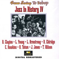 From Swing to Bebop: Jazz in History IV — сборник