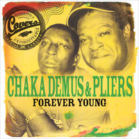 Forever Young — Chaka Demus & Pliers
