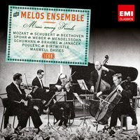 Icon: Melos Ensemble — Melos Ensemble
