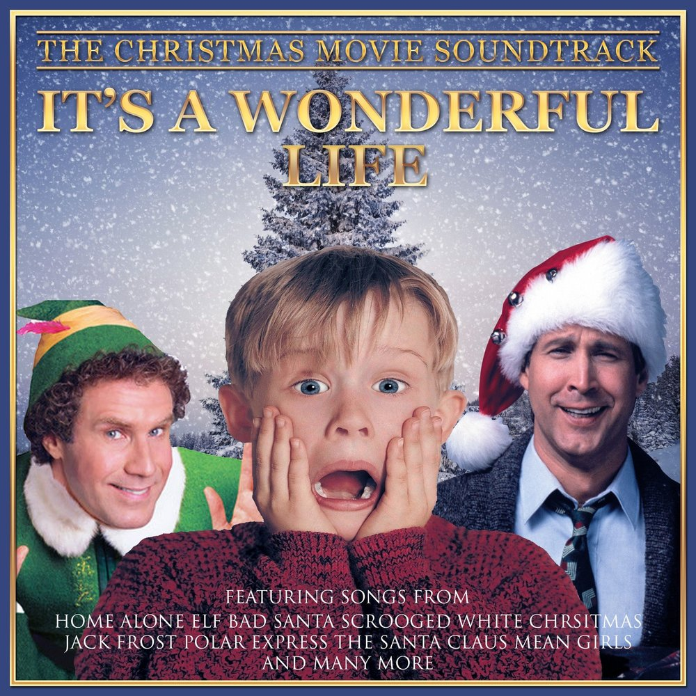 run rudolph run from home alone - Home Alone White Christmas