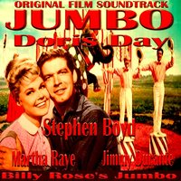 Billy Rose's Jumbo — Doris Day, Jimmy Durante, Martha Raye, Stephen Boyd, Doris Day and Jimmy Durante