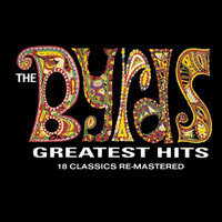 Greatest Hits (Re-Mastered) — The Byrds