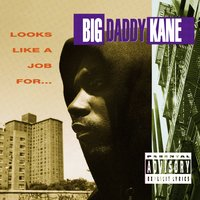 Looks Like A Job For... — Big Daddy Kane
