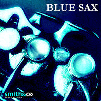 Blue Sax — The Sax Collective