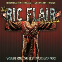Blowed Back Records & H.N.I.C Proudly Present: The Ric Falir Mixtape — H.N.I.C