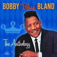 The Anthology — Bobby Bland