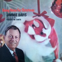 Going Home for Christmas — Jimmie Davis, Ирвинг Берлин