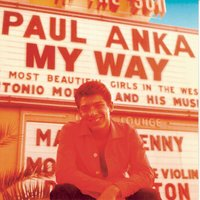 My Way — Anka Paul, Don Gibson, Omidia
