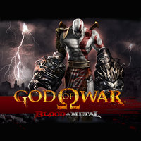 God of War: Blood & Metal — сборник
