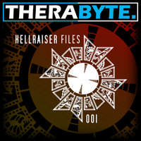 Hellraiser Files, 001 — Dj Hellraiser