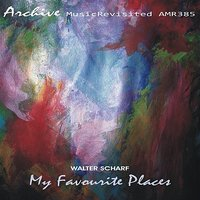 My Favorite Places — Walter Scharf