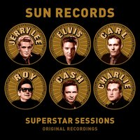 Sun Records - Superstar Sessions — сборник