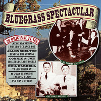Bluegrass Spectacular — сборник