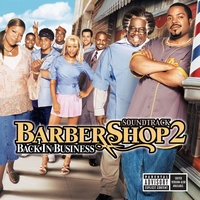 Barbershop 2 (Back In Business) — сборник