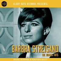 The Biggest Hits — Barbra Streisand