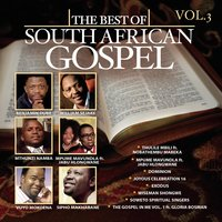 The Best of South African Gospel, Vol. 3 — сборник