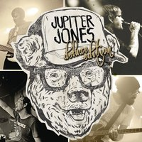 Jupiter Jones - Deluxe Edition — Jupiter Jones