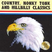 Country, Honky Tonk and Hillbilly Classic — сборник
