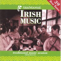 Traditional Irish Music From Belfast — Alan McCartney & Paul Bradley & Jason O'Rourke & Brendan O'Hare & Ray Gallen