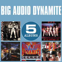 Original Album Classics — Big Audio Dynamite