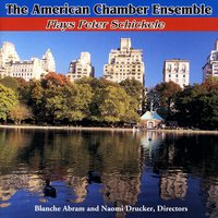 The American Chamber Ensemble Plays Schickele — The American Chamber Ensemble