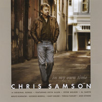 In My Own Time — Chris Samson