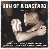 Sun of a bastard, Vol. 8 — сборник