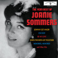 The Very Best Of Joanie Sommers — Joanie Sommers