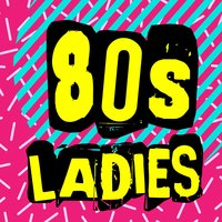 80's Ladies — The Hitters